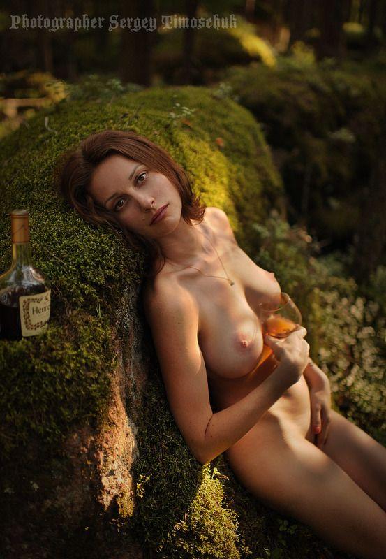 девушка выборг Из вереска напиток, забыт давным давно...)photo preview