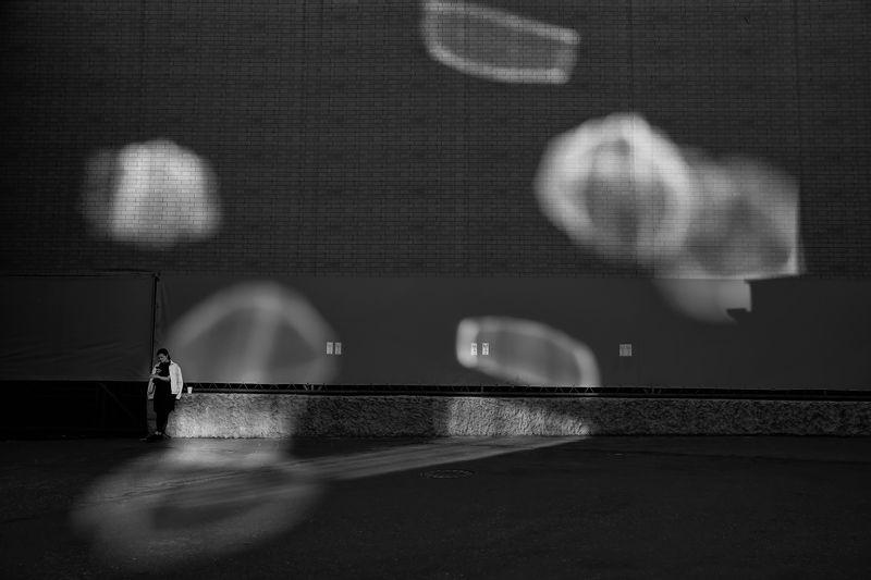 уличная фотография, стрит, Вечерний светphoto preview