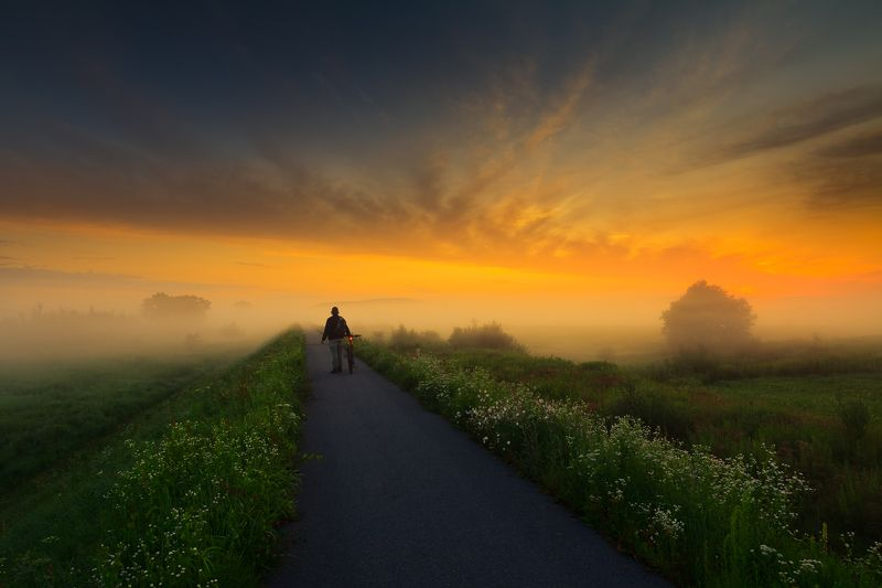 landscape, outdoor, mood, tranquility, travel, ***photo preview