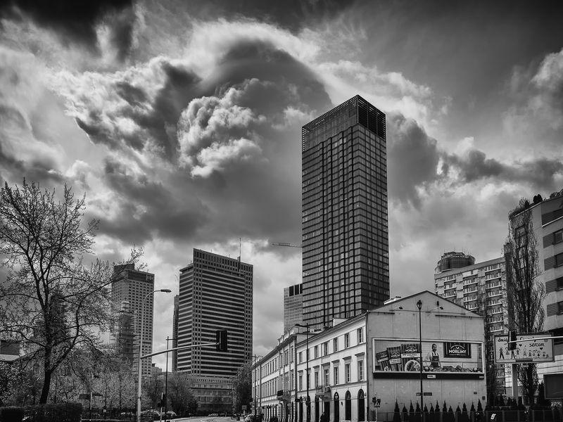Krajobraz miejskiphoto preview