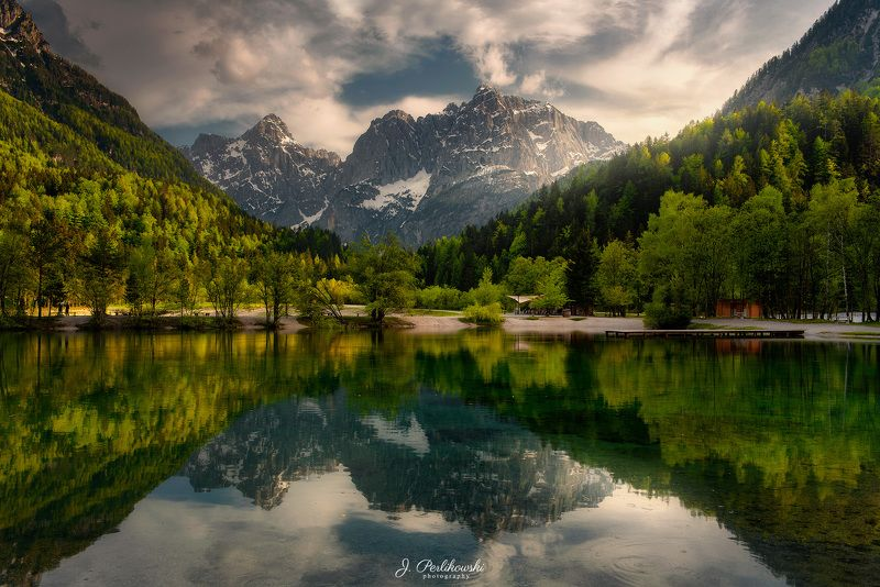 alps, mountains,roam After rainphoto preview