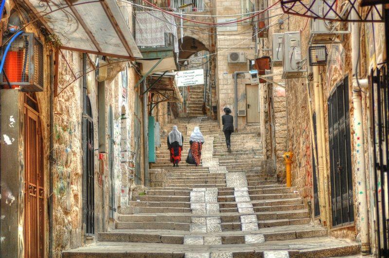 Jerusalem,Old Cityphoto preview