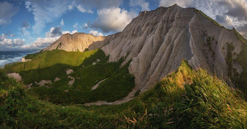 итуруп Белые скалы.photo preview