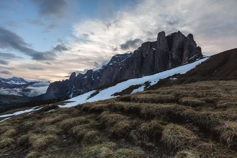 Перевал Селла.photo preview