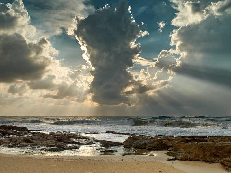 The Mediterranean Seaphoto preview