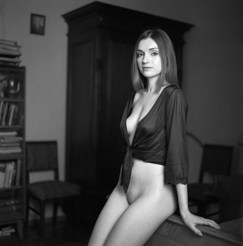 6x6, 6x6 film, nude, nuart, ню. эротика, портрет photo preview