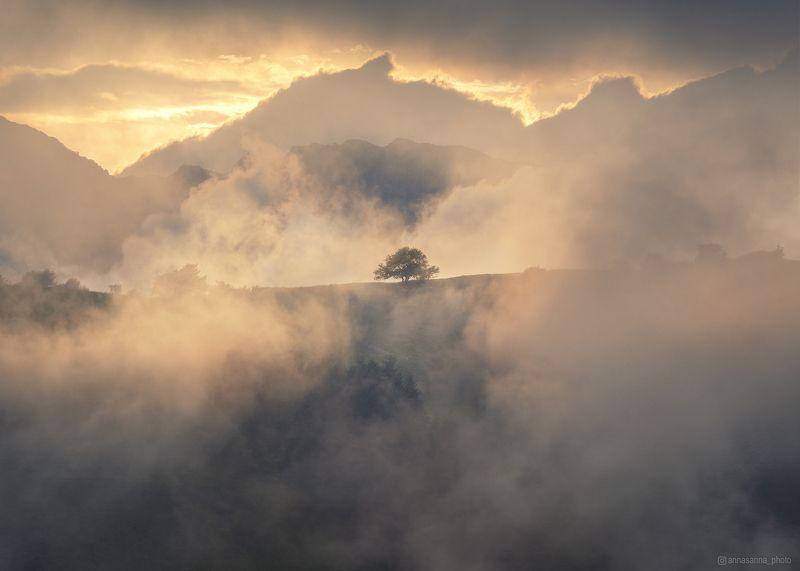 Сквозь облакаphoto preview
