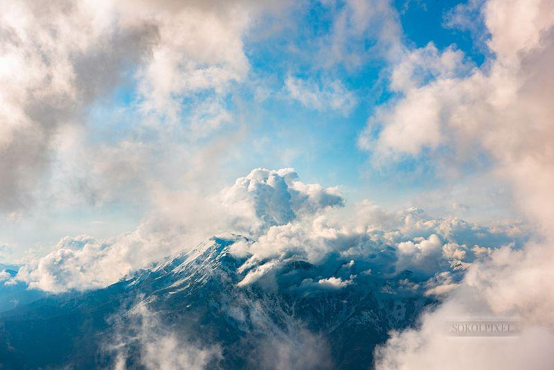 В облакахphoto preview