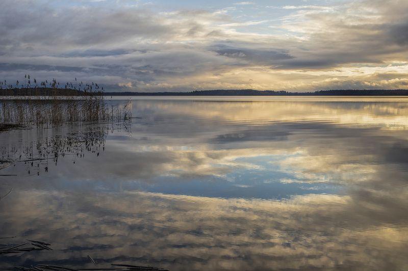 купание облаковphoto preview