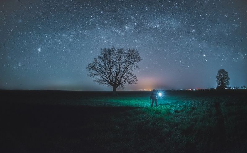Под звёздным небомphoto preview