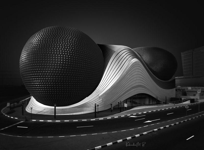 architecture The Avenuesphoto preview