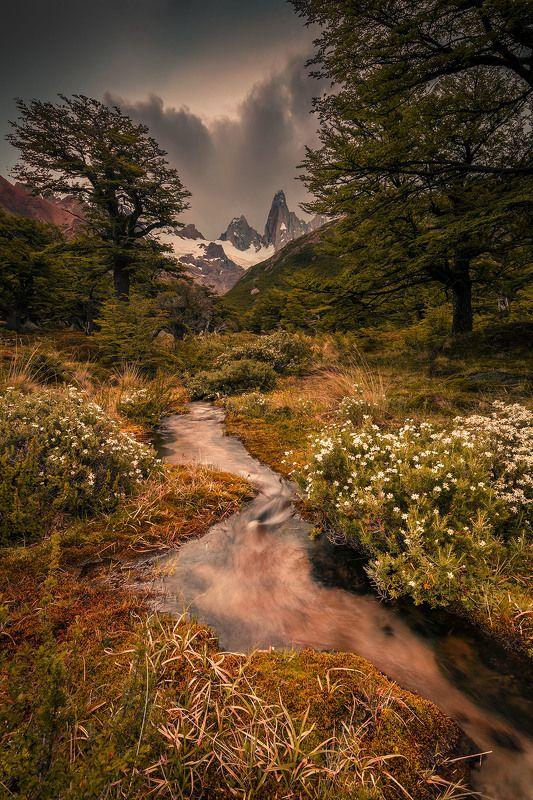 пейзаж, горы, чили, landscape, mountain, chile В гостях у сказкиphoto preview