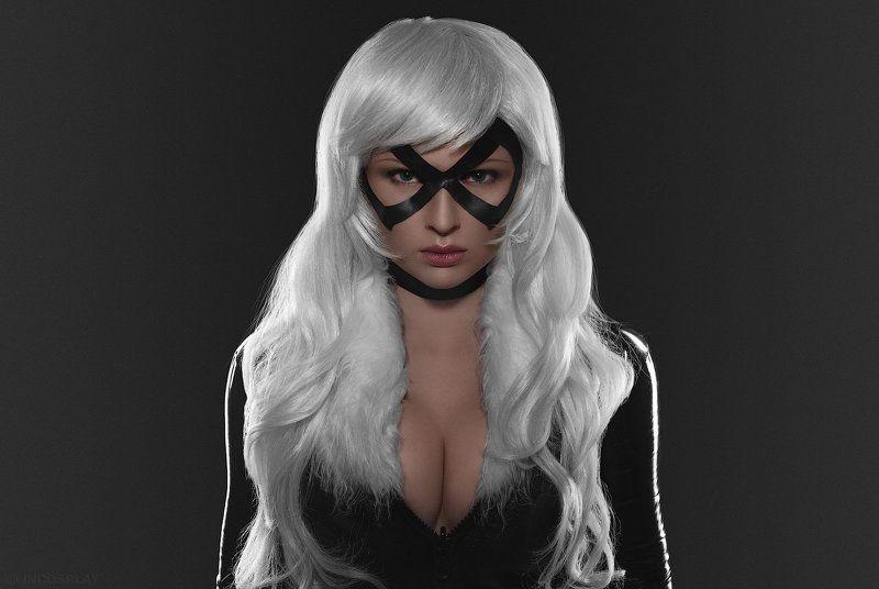 Black Catphoto preview