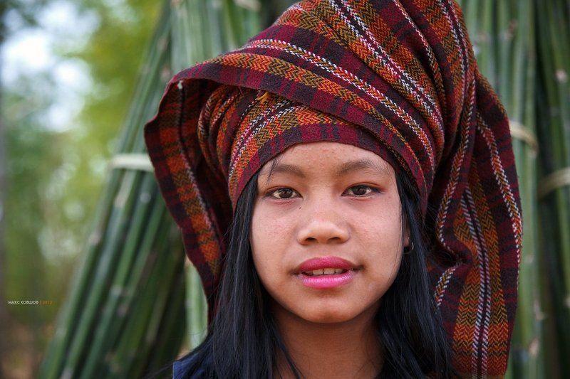 мьянма, бирма Мьянма. Лица #17-21photo preview