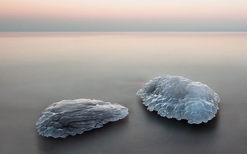 Камни, Лед, Море Притяженья больше нет...photo preview