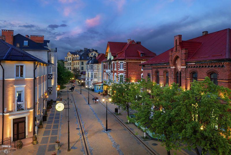 Зеленоградск, Калининградская областьphoto preview