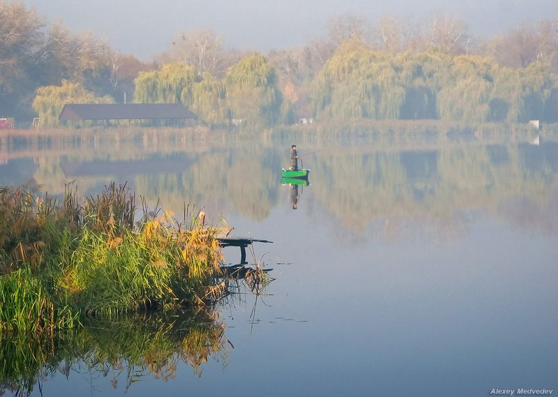 васильков васильків стугна Стугна в октябреphoto preview