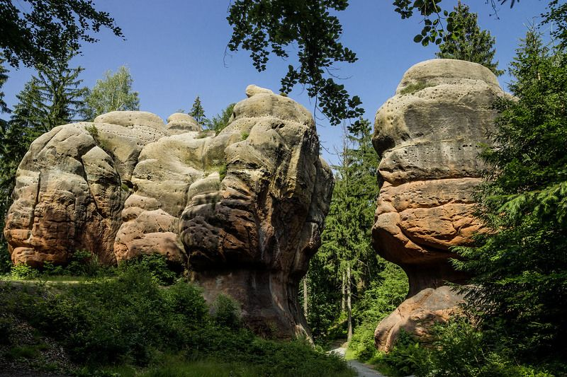 Zittau Mountains Nature Parkphoto preview