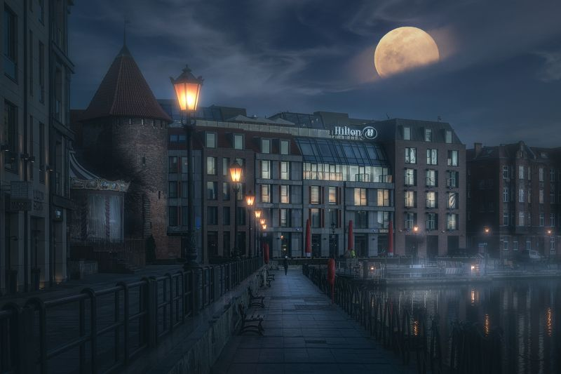 Hilton Gdanskphoto preview