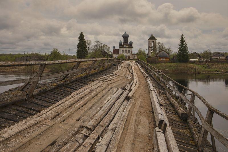 архангельская область деревня измайловская Северная Русьphoto preview