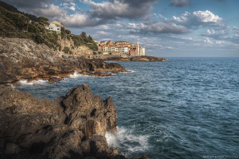 mare, tellaro, italy, cinque terre, Tellaro - Liguriaphoto preview