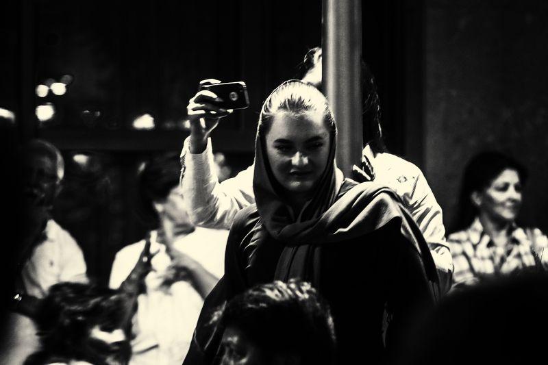 Ночной Ереванphoto preview
