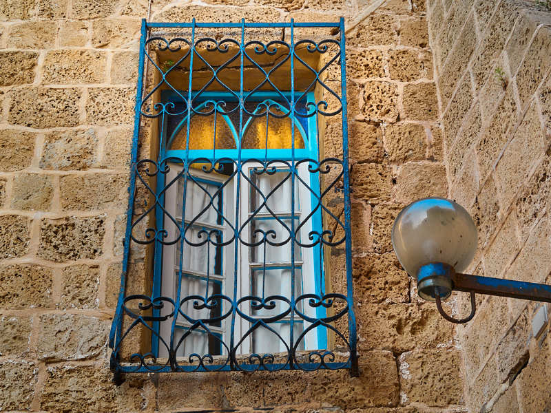 Yafo,Old cityphoto preview