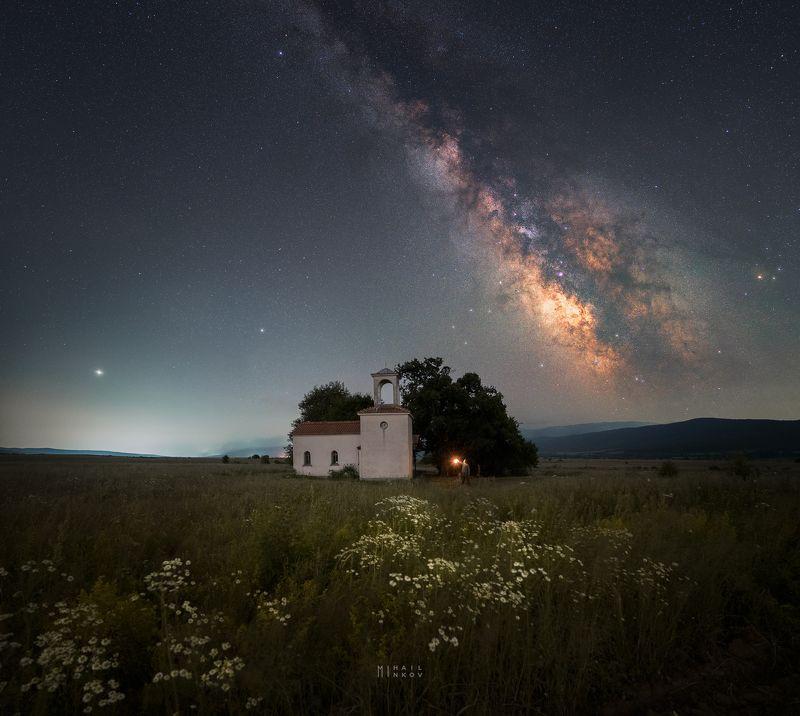 Summer nightphoto preview