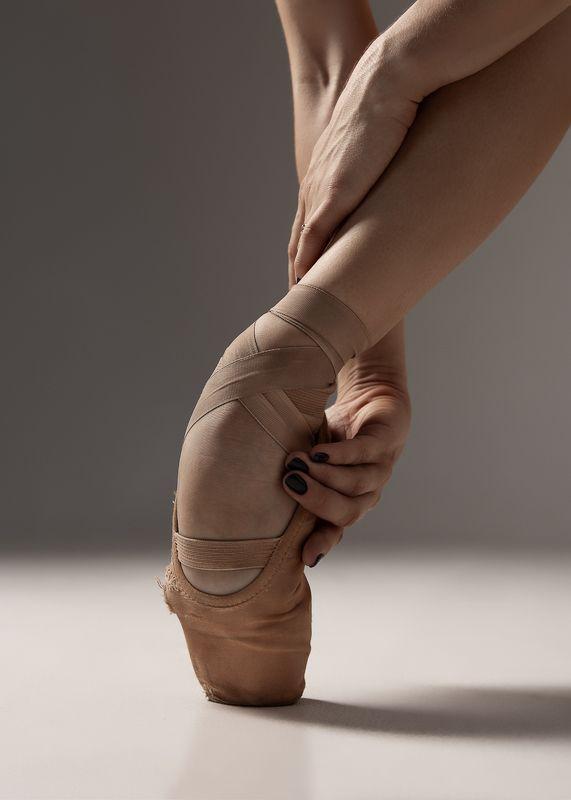 ballet балет ballerina балерина пуанты pointes La vignephoto preview