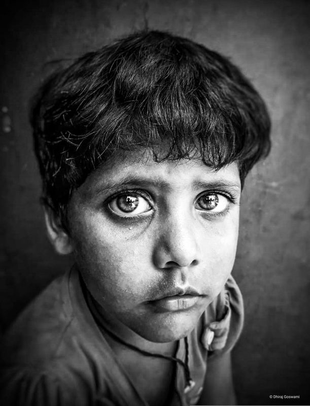 #Portraits, #portrait, #black-and-white, #bnw , #35photopro, #35photo Fearphoto preview