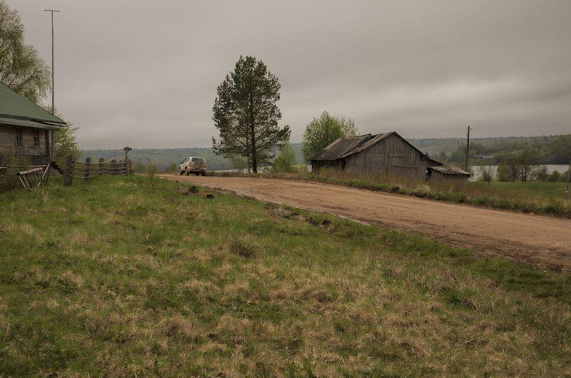 архангельская область. деревня дедова горка. Северная Русьphoto preview