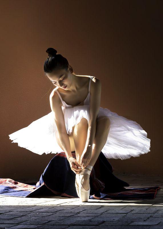 dancer photo preview