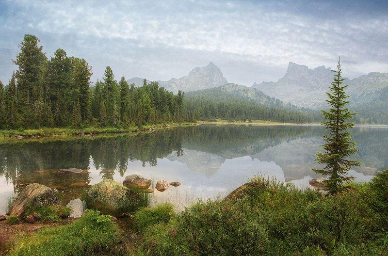 Озеро Светлоеphoto preview