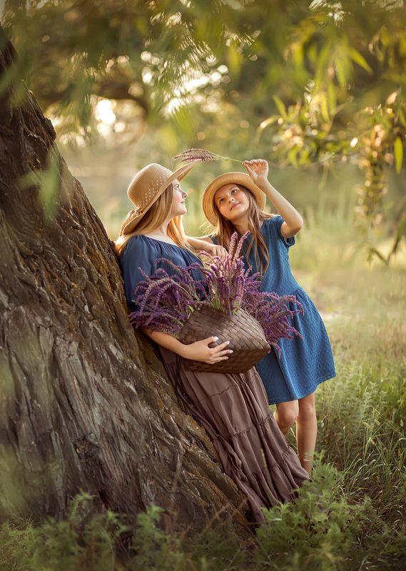 Анастасия и Олесяphoto preview