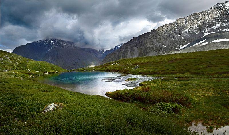 В долине семи озер...photo preview