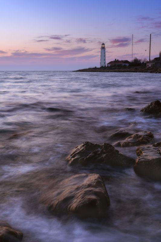Херсонесский маякphoto preview