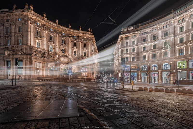 milan, italy, street, mood Milanophoto preview