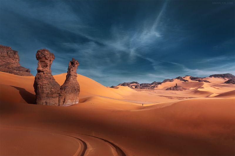 Sahara Desert *photo preview