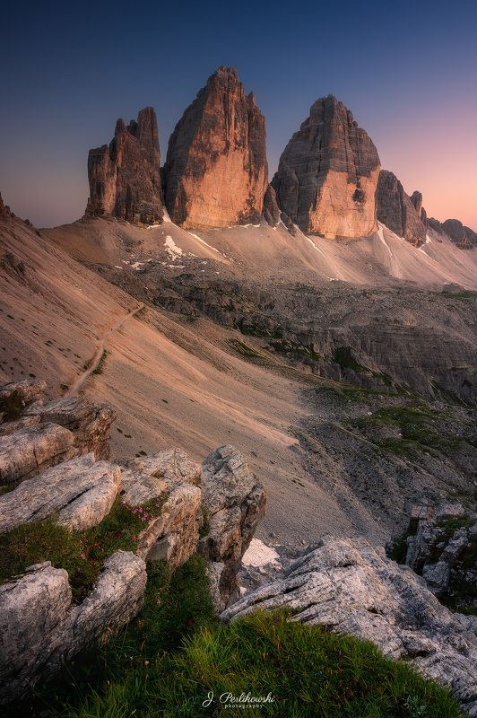 dolomites, alps, mountains, travel, Dolomitesphoto preview