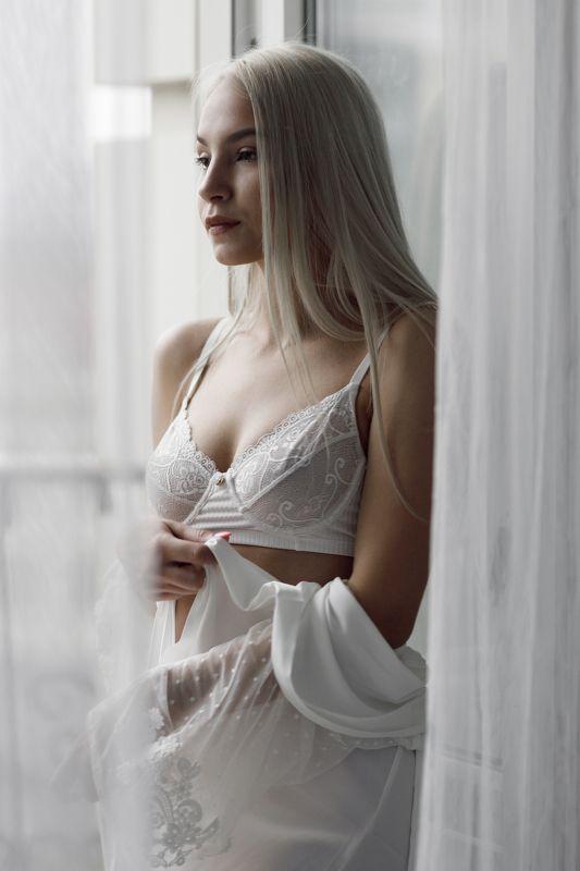 woman, portrait, beauty, body, sexy Nastyaphoto preview