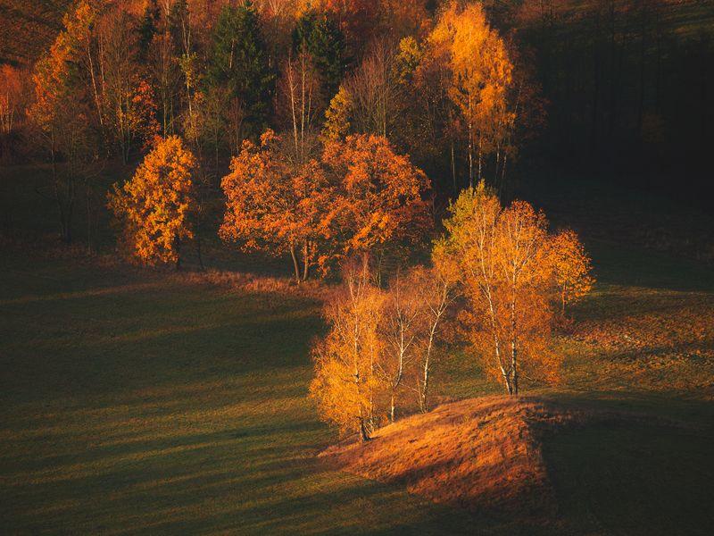 landscape,autumn,canon,mountains Touching the Sunrise...photo preview