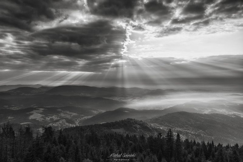 #annunciation #sky #sunrise #best #cloudy #poland #mountains Annunciation...photo preview