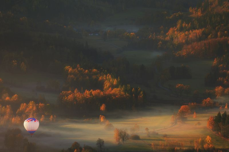 landscape,autumn,canon,mountains Fly With Me...photo preview