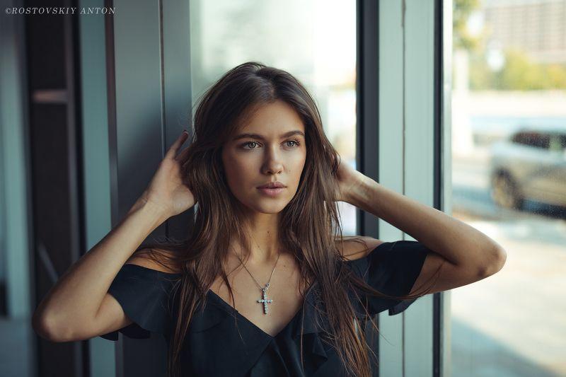 Кристина | фотопрогулки в Москвеphoto preview