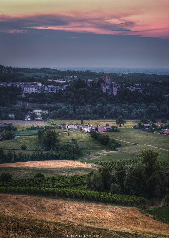 Rocca Viscontea - Castelli di Parmaphoto preview