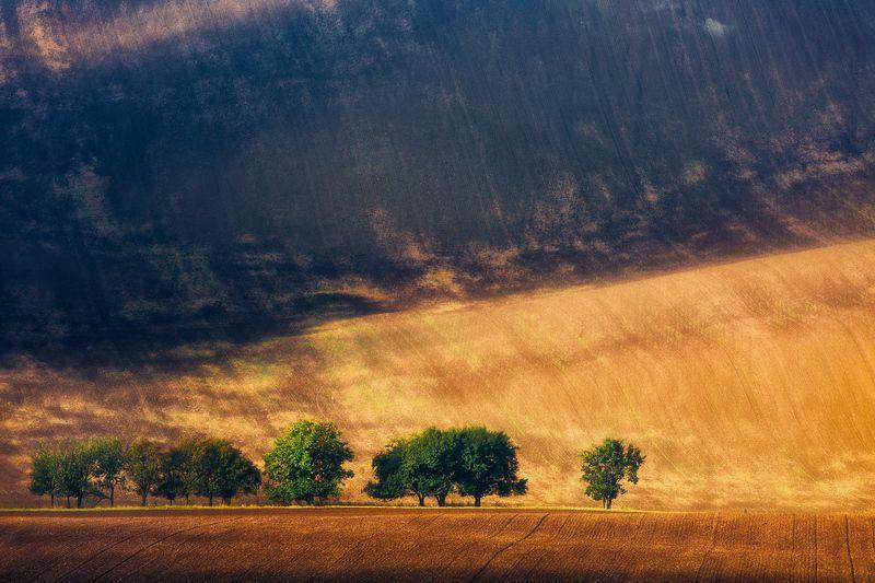 landscape,autumn,moravia,canon Touch of Autumn...photo preview