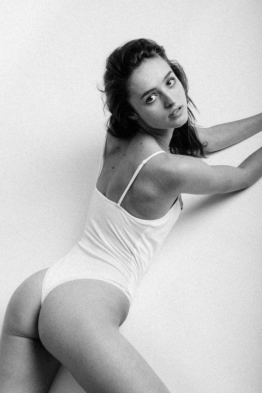portrait, girl, model, london Leta Franka.photo preview