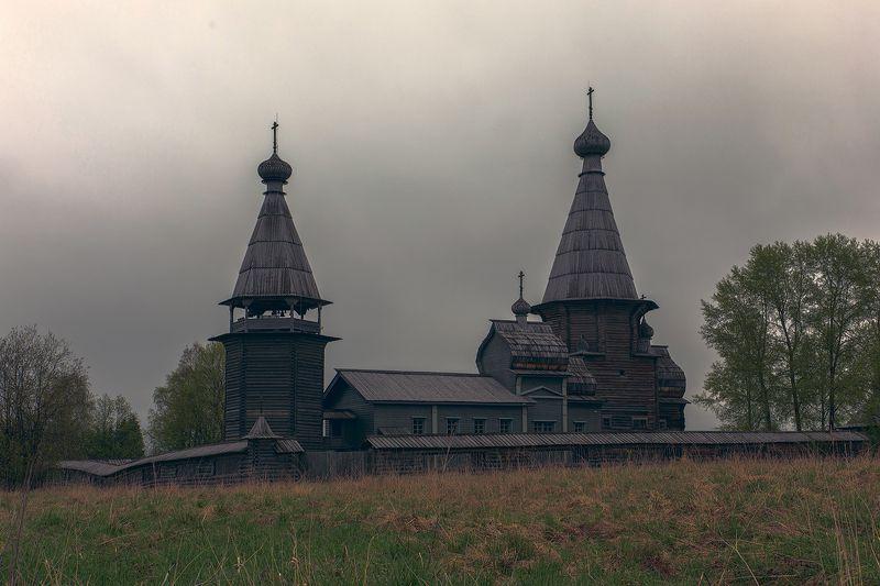 Почозерский погостphoto preview