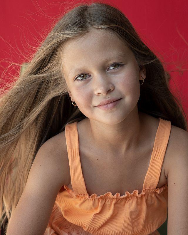 портретдевочки студия красота детимодели photo preview