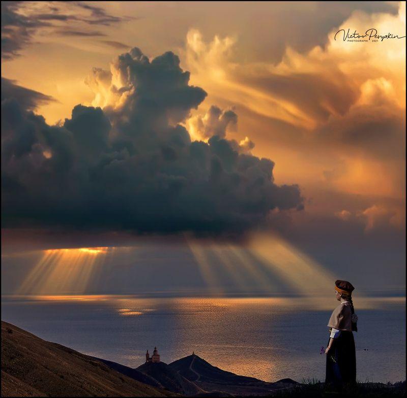 Облака мечтыphoto preview